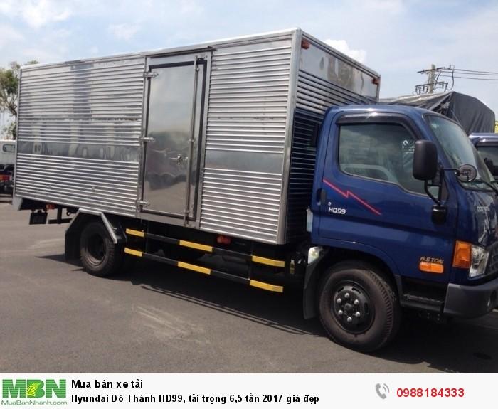 Hyundai HD99 sản xuất năm  Số tay (số sàn) Xe tải động cơ Dầu diesel