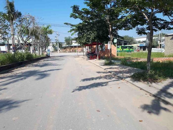 Chính chủ bán gấp lô đất thổ cư KDC hiện hữu 52m2= 4mx13m, đường Nguyễn Xiển Long Thuận