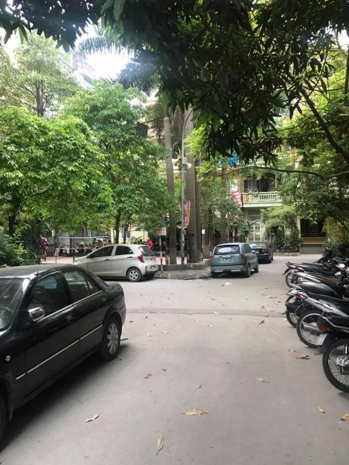 Bán Nhà Phố Ngụy Như Kon Tum, 70m2* 5 Tầng.