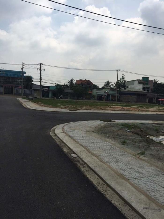 Bán nhanh lô đất ngay chợ UBND p.Long Phước Q9, Dt: 52m2 bao trọn gói