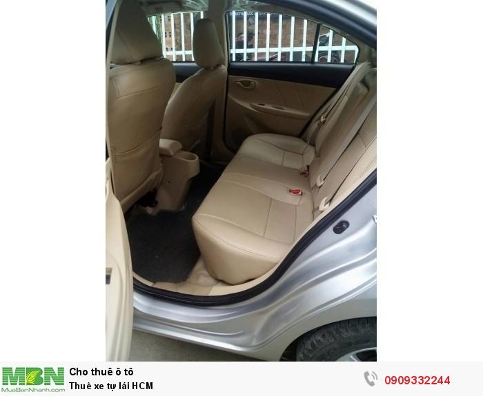 Thuê xe tự lái HCM 4