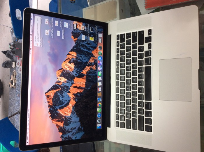 Bán Macbook Pro i7 ME293 - RAM 16GB - SSD512 - GT750m1
