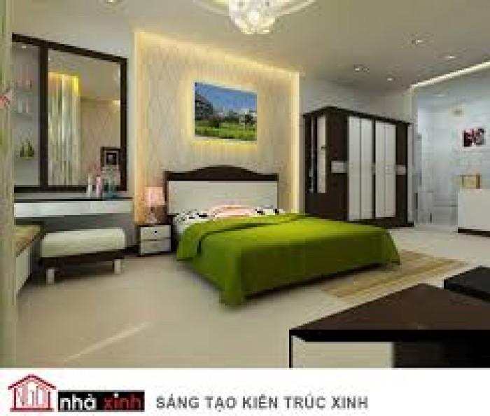 Bán nhà mặt tiền Huỳnh Khương Ninh, P.Đakao, Quận 1; DT=3mx17m