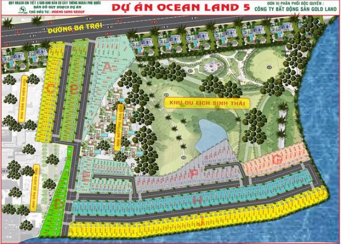 Đất nền Phú Quốc