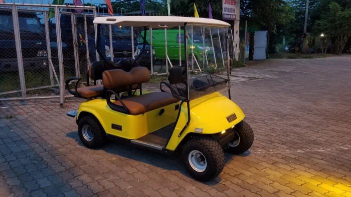 Xe điện sân golf giá rẻ, xe điện sân golf giá tốt, xe điện chở khách giá rẻ