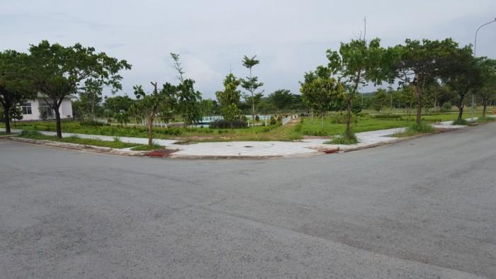 Chính chủ bán lô góc, xã An Phước, Long Thành , Đồng Nai