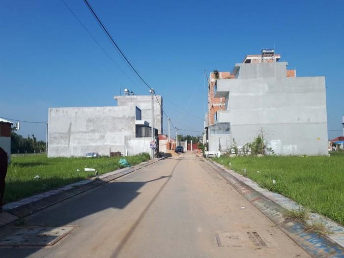 Bán đất chính chủ ngay mặt tiền đường Nguyễn Xiển, P. Trường Thạnh, Quận 9.giá 1,04 tỉ