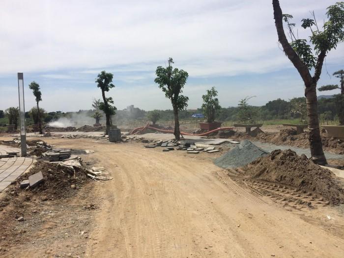 An Bình land chính thức phân phối biệt thự  Phú Cát, Thạch Thất