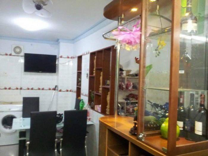 Bán Nhà MT Lê Hồng Phong, 3.5x13.5. 1 lầu, Q.5.