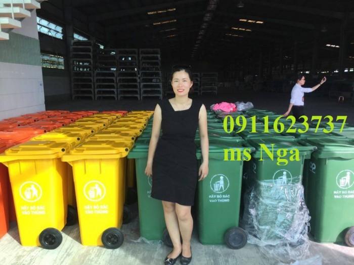 tư vấn bán thùng rác công cộng cho xí nghiệp môi trường
