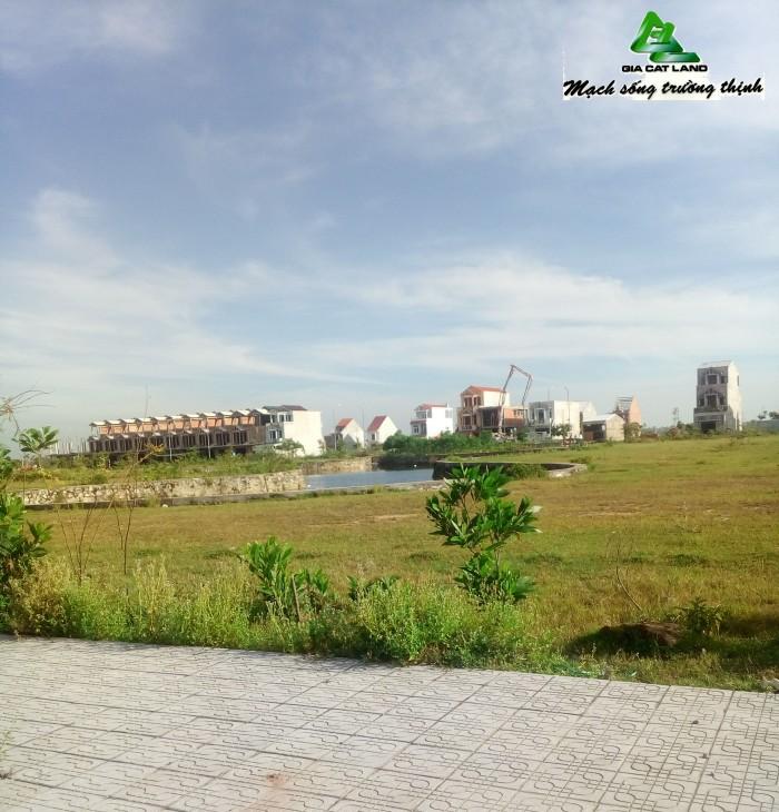 Đất Huế Green City Còn 2 Lô Đối Diện Công Viên