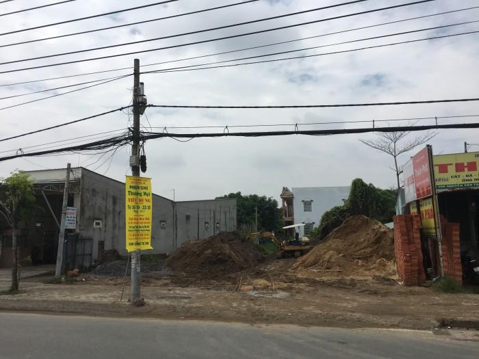 Trả Nợ Bán Gấp 500M2 Đất Thổ Cư Mặt Tiền Đường Nguyễn Văn Tạo
