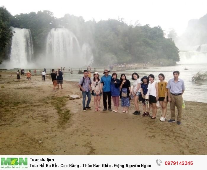 Tour Cao Bằng - Vietmountain travel