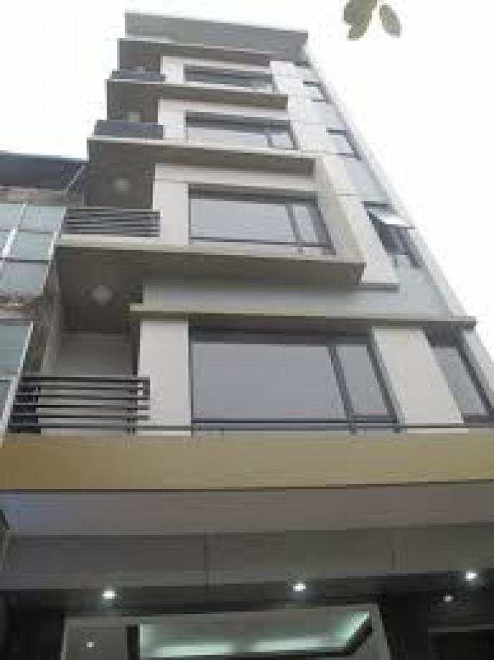 Can bán nhà 5 tầng giá hợp lý diện tích 35m2