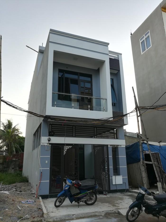 Cần bán nhà mặt bằng Đông Á 2017 (sau bệnh viện Hợp Lực)