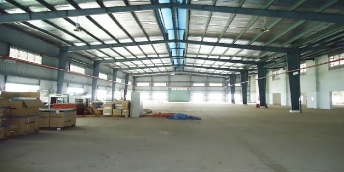 Cho thuê nhà xưởng sản xuất tại Yên Mỹ Hưng Yên 1000m2