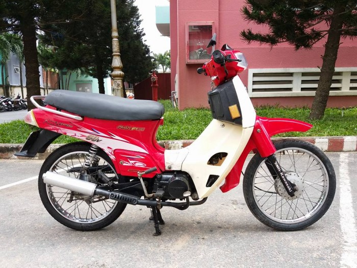 Max 50cc Chính Hãng Fusin Lưu Thông Không có bằng lái xe