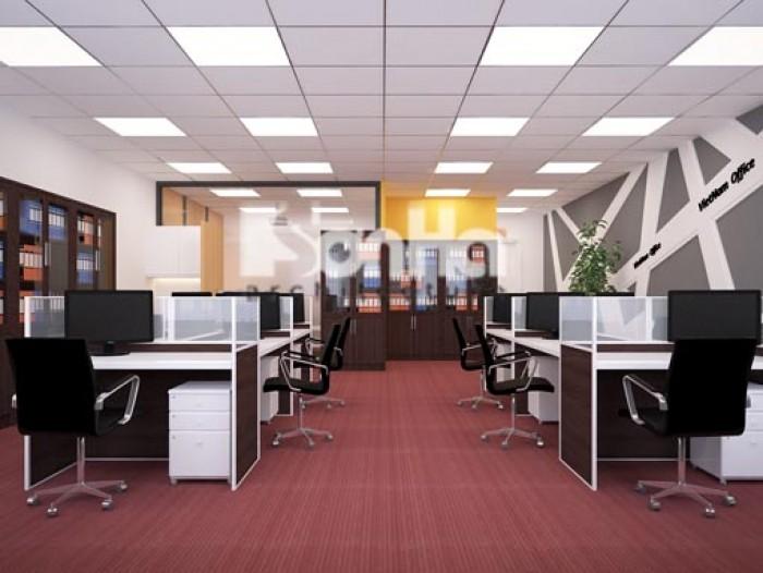 Cho thuê làm văn phòng giá rẻ diện tích 35m2 giá 6tr/thang