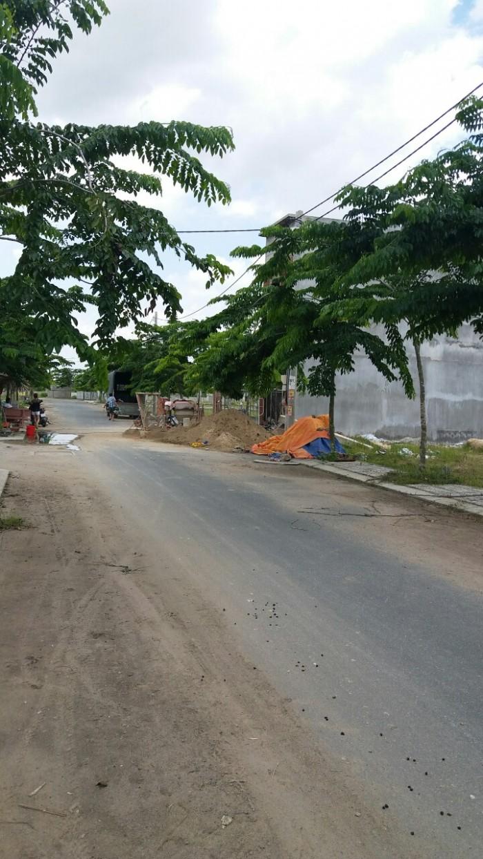 Đất Tân Cảng giá tốt nhất thị trường quận 9, Phú Hữu