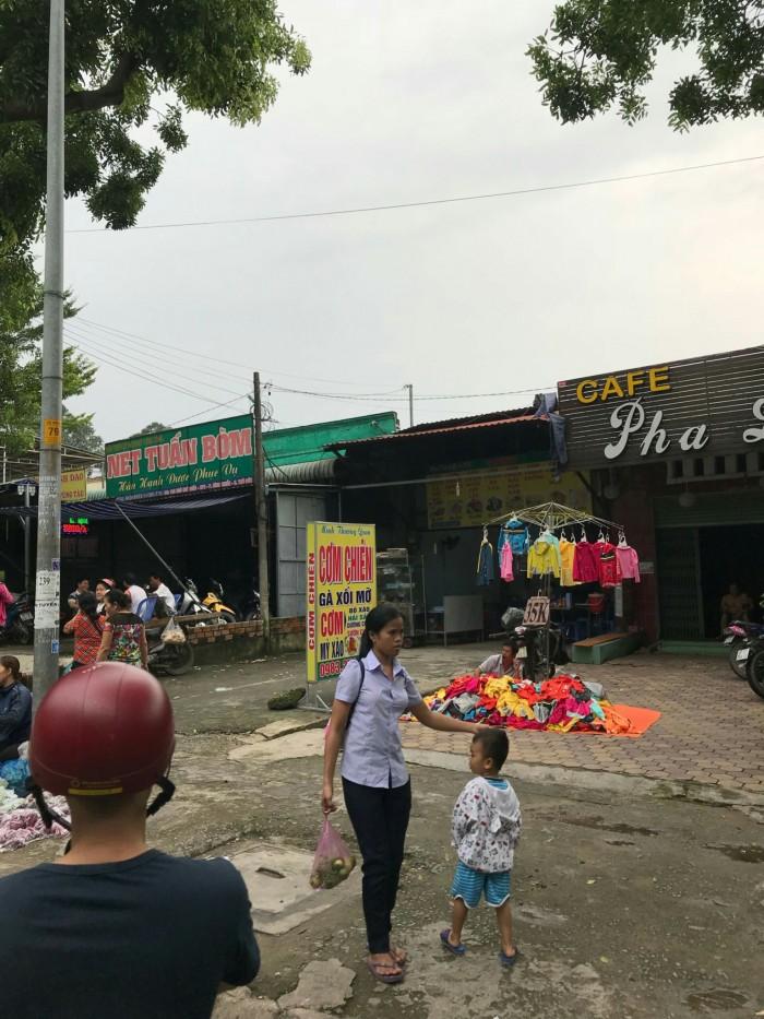 Cần bán Mt số 186 Ngô Chí Quốc, P.Bình Chiểu, TĐ