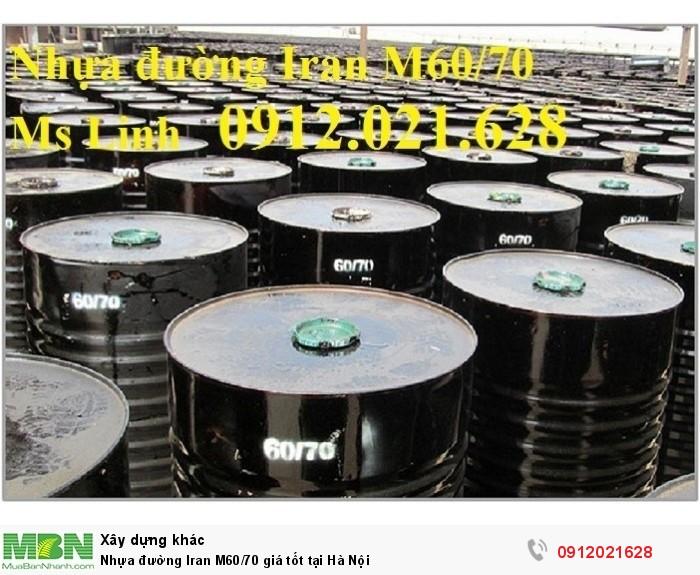 Nhựa đường Iran M60/70 giá tốt tại Hà Nội7