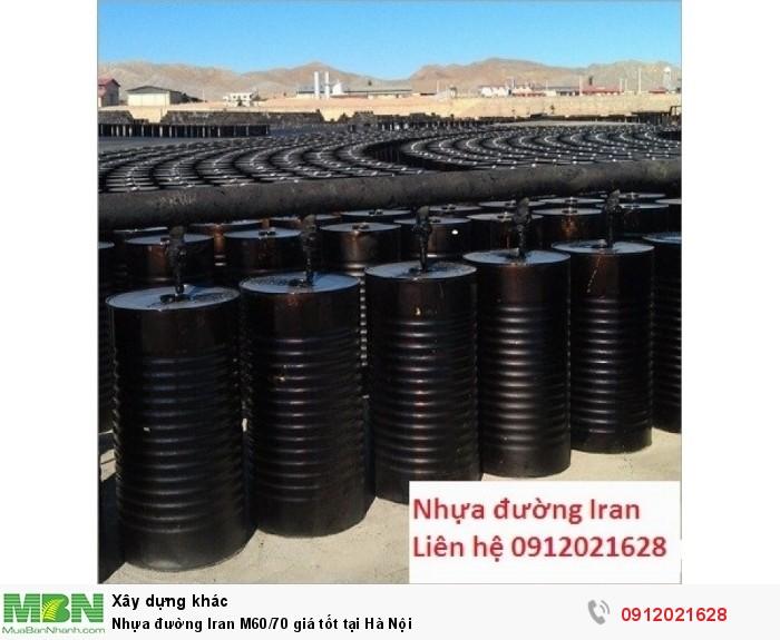Nhựa đường Iran M60/70 giá tốt tại Hà Nội8