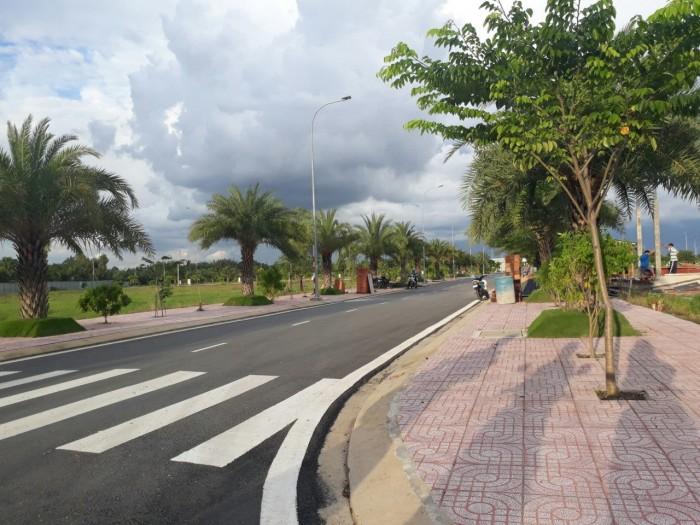 Bán gấp nền đất D34 ngay Gò Cát, P. Phú Hữu, quận 9