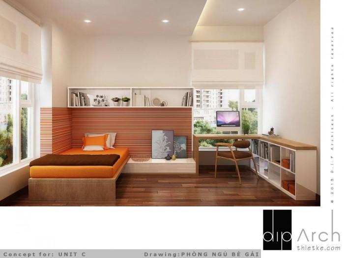 Chính chủ bán căn hộ A-14- 07 Centana Thủ Thiêm giá gốc và hỗ trợ vay không chứng minh thu nhập