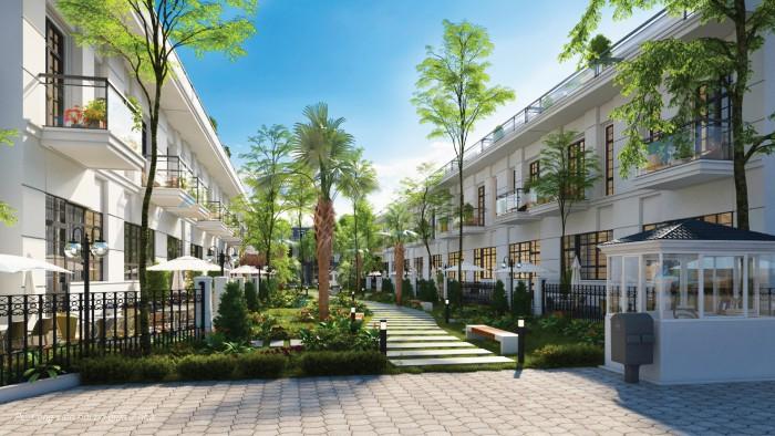 Đất nền dự án Lakeside Palace Đà Nẵng