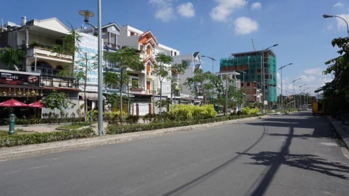 Bán nhà 2 mặt tiền đường Phạm Huy Thông, phường 7, quận Gò Vấp, 7 x 19m, 1 Trệt + 2 Lầu