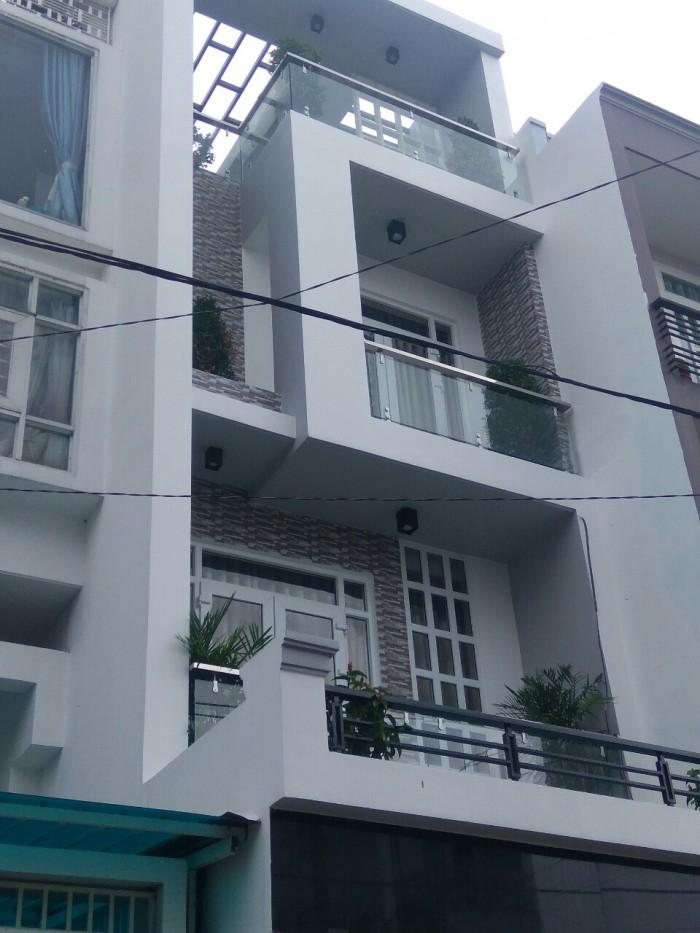 Nhà Đường Nguyễn Duy Cung
