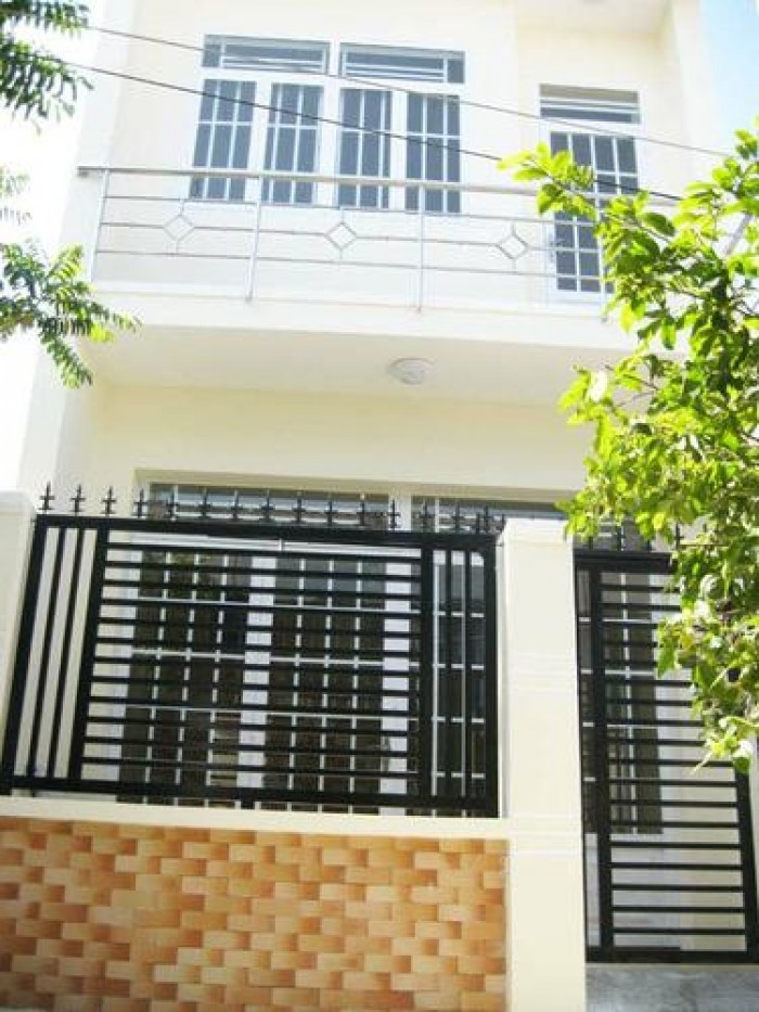 Bán nhà 4 tầng,  Phố Tôn Đức Thắng, 30m2
