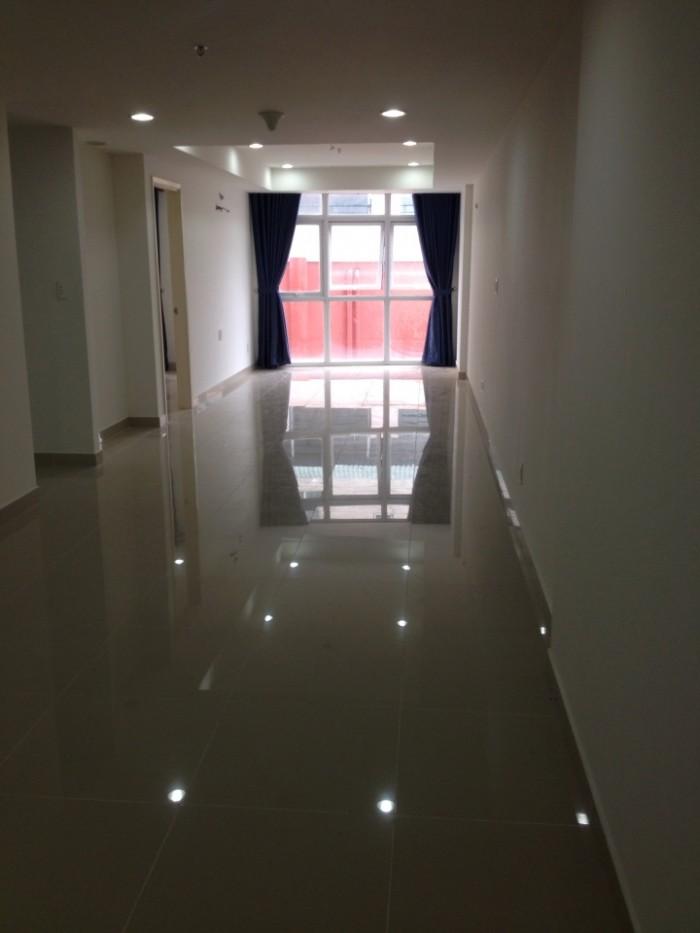 Cho thuê căn hộ 92m2 2PN-2WC, nhà rộng, sạch sẽ mới 100%. vào ở ngay gần Q.8 Q.7