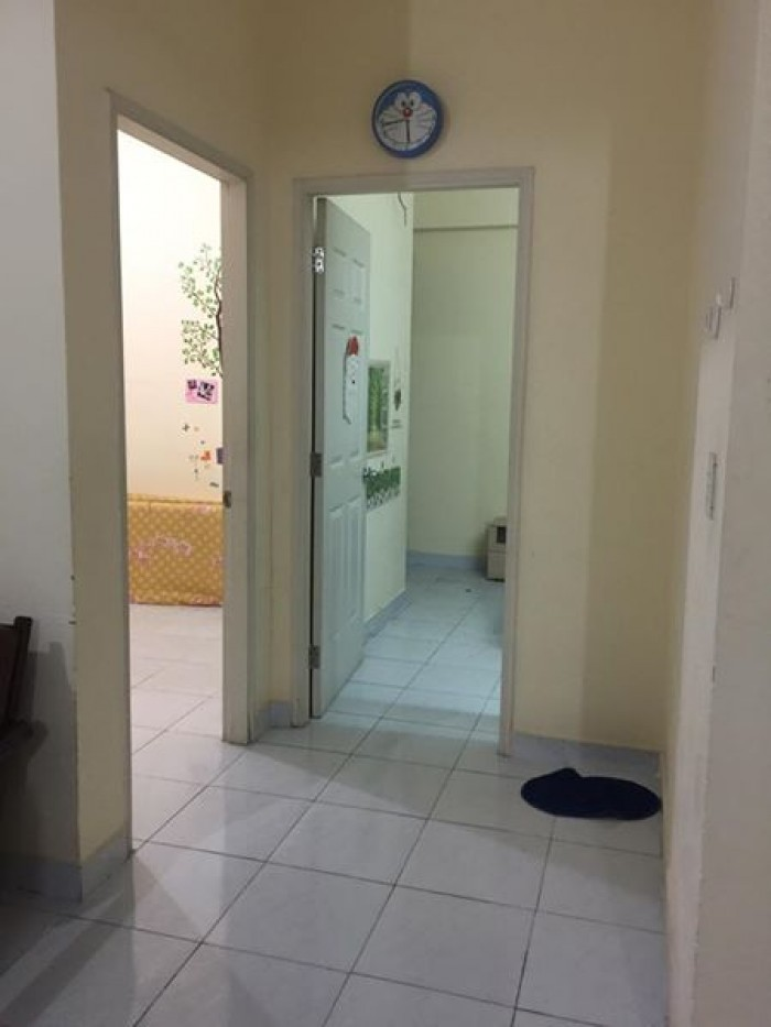 Cần thuê căn hộ lê thành đường An Dương Vương, Quận Bình Tân giá thuê 4.5tr/th