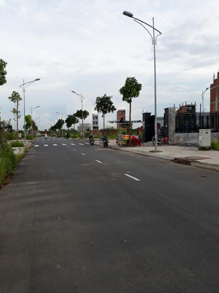 Đất sổ hồng riêng Nam Khang Residence, giá chỉ 23tr/m2 rẻ hơn thị trường 1tr/m2