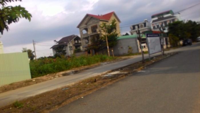 Đất mặt tiền trên đường CMT8 gần bệnh viện Bà Rịa Vũng Tàu