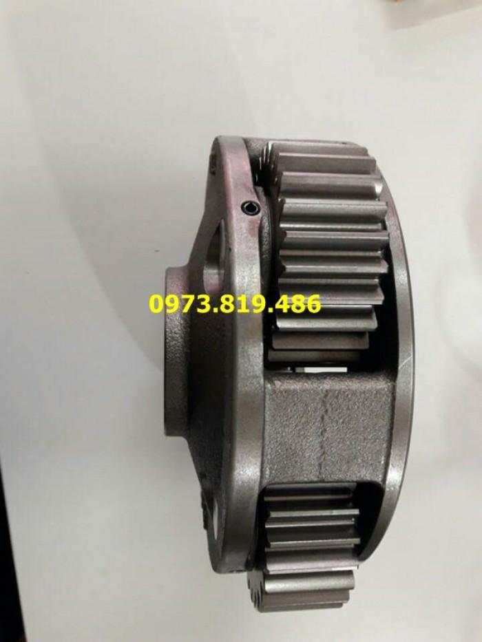 Bánh răng tầng dày- tầng mỏng máy xúc KOMATSU PC120-8