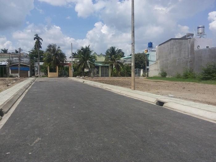 thổ cư đất quận 2, đường Võ Chí Công, phường Cát Lái, quận 2, sổ riêng, xây tự do