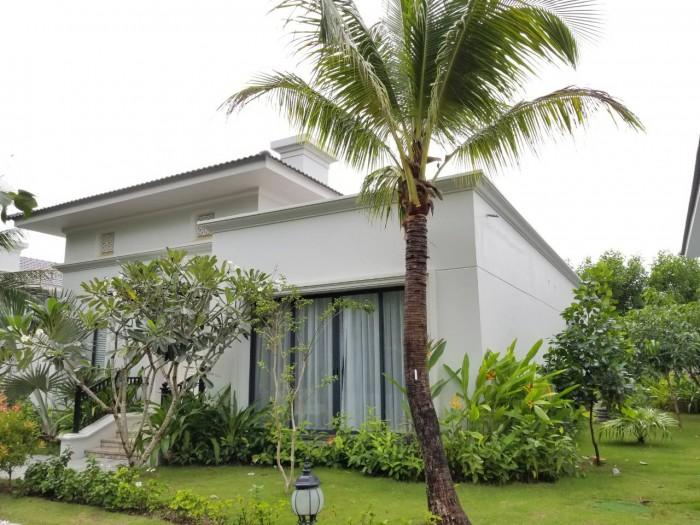 Bán căn VIP Vinpearl Golf land Nha Trang ,4 phòng ngủ ,tầm view không giới hạn.
