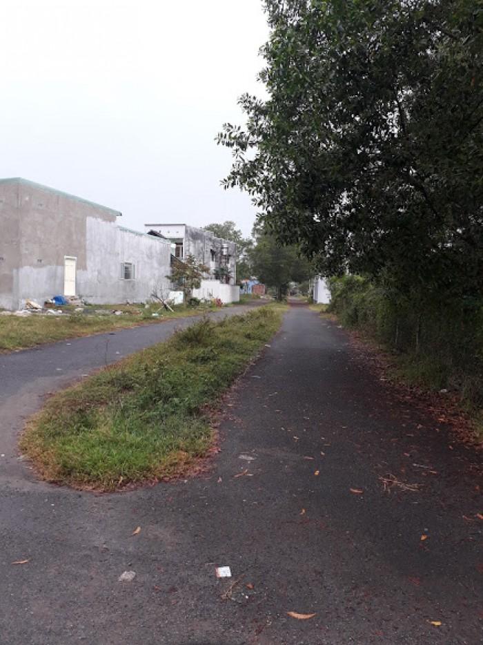 Bán gấp 4632m2 đất 2 mặt tiền, xã Lộc An. SR, TC giá cực rẻ