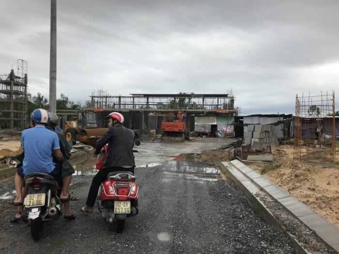 Đất phố chợ Điện Nam Bắc giá chỉ 500 triệu số lượng có hạn