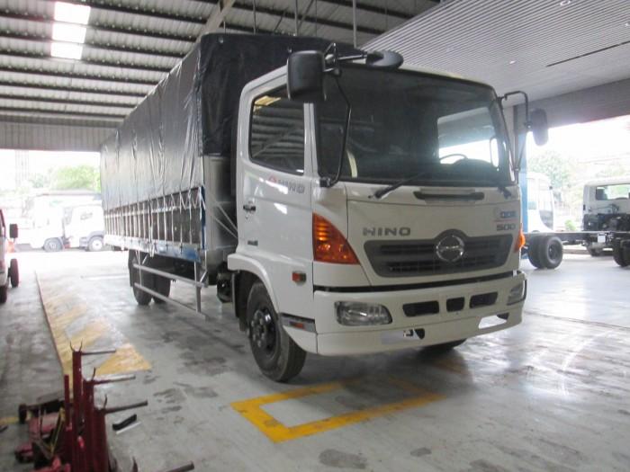 xe tải 10.4 tấn