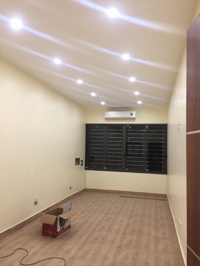 Cho thuê nhà riêng siêu đẹp phố Vũ Thạnh, Dt45m2x4T
