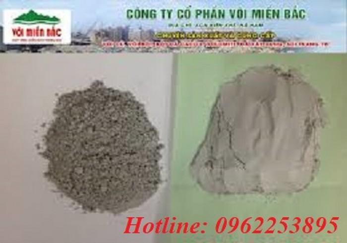 Sản xuất và cung cấp các loai dolomite cho ngành phân bón3