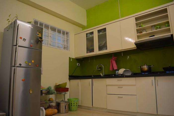Chính chủ căn hộ 68m2 Tầng 7 tòa VP3 Linh Đàm, Hà Nội