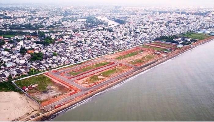 Đất nền dự án Vietpearl City TP.Phan Thiết