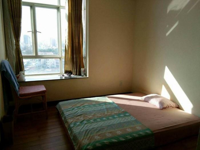 Cho thuê căn hộ cao cấp Trần Xuân Soạn, 130m2, đầy đủ tiện nghi, Q.7, Giá rẻ