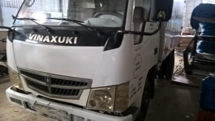Thanh lý xe tải công ty
