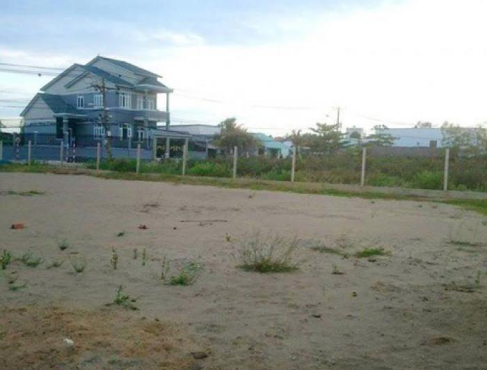 Về quê Tiền Giang sống nên tôi bán hết đất Nhà Bè 1300m2 đường Nguyễn Văn Tạo