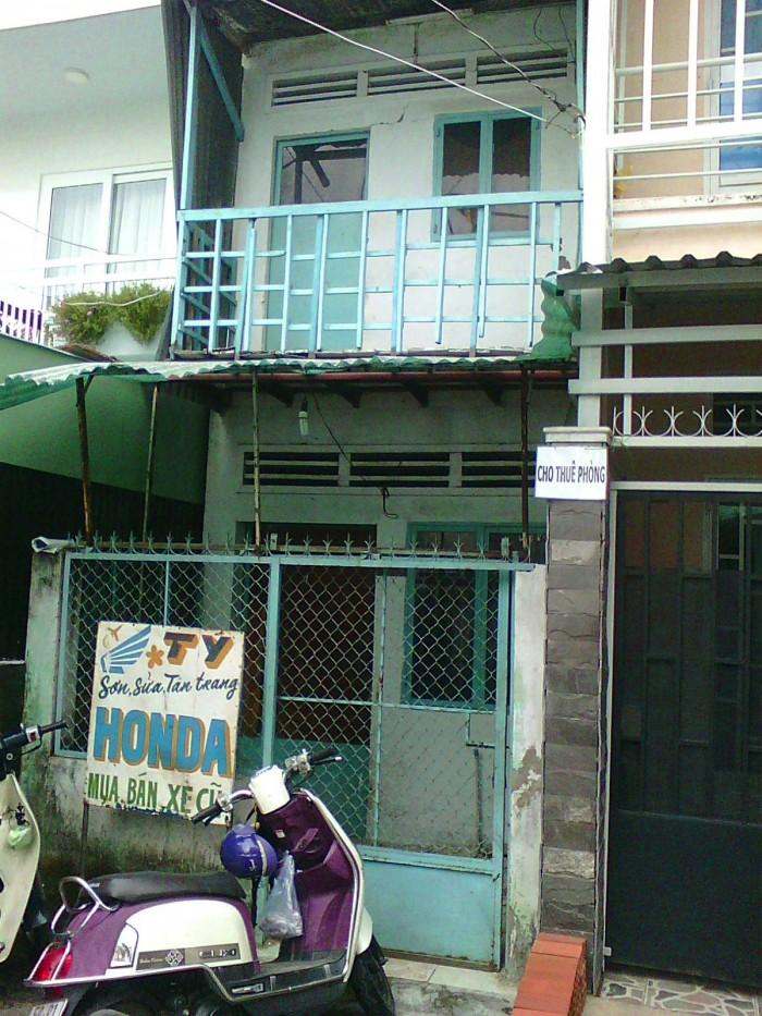 Bán nhà sau chợ Bình Triệu, Trườngg đại học Luật, nhà thờ Patima